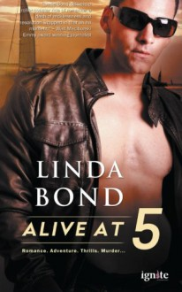Alive at 5 - Linda Bond