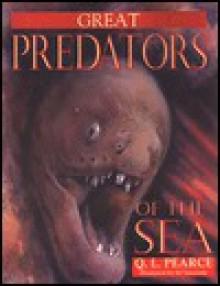 Great Predators of the Sea and Great Predators of the Land - Q.L. Pearce