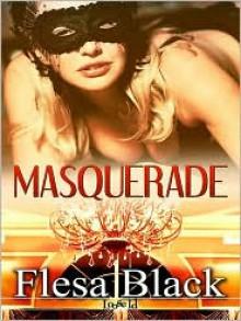 Masquerade - Flesa Black
