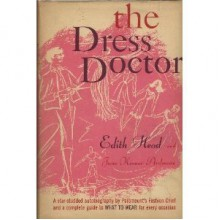 The Dress Doctor - Edith Head