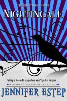 Nightingale - Jennifer Estep