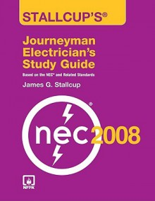 Stallcup's Journeyman Electrician's Study Guide - James G. Stallcup
