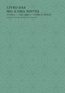 As Mil e Uma Noites, volume IV: ramo egípcio - Anonymous Anonymous, Mamede Mustafa Jarouche