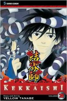 Kekkaishi, Vol. 28 - Yellow Tanabe