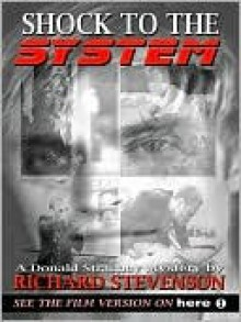 Shock to the System (Donald Strachey Series #5) - Richard Stevenson