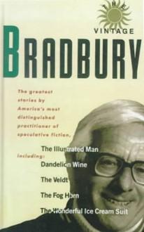 Vintage Bradbury - Ray Bradbury