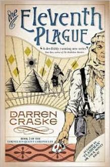 The Eleventh Plague - Darren Craske