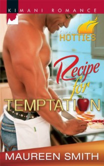 Recipe for Temptation - Maureen Smith