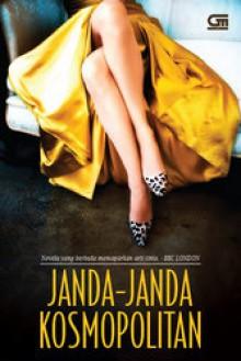 Janda-Janda Kosmopolitan - Andrei Aksana