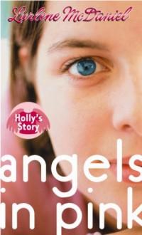 Holly's Story - Lurlene McDaniel