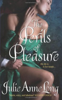 The Perils of Pleasure - Julie Anne Long