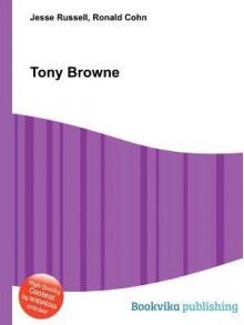 Tony Browne - Jesse Russell, Ronald Cohn