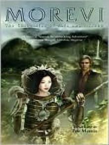Morevi: The Chronicles of Rafe and Askana - Lisa Lee, Tee Morris