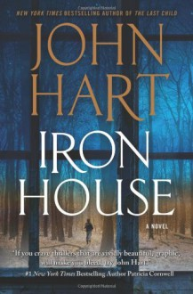 Iron House - John Hart