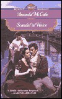 Scandal in Venice - Amanda McCabe