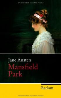 Mansfield Park - Jane Austen, Ursula Grawe, Christian Grawe