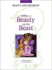 Beauty and the Beast - Menken Ashma