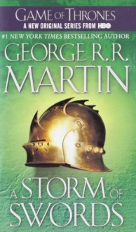 A Storm of Swords (A Song of Ice and Fire, Book 3) by Martin, George R.R. unknown edition [MassMarket(2003)] - George R.R. Martin