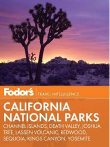 Fodor's National Parks - Fodor's Travel Publications Inc., Fodor's Travel Publications Inc.
