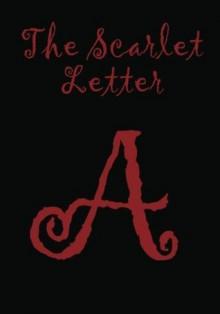 The Scarlet Letter (Large Print) - Nathaniel Hawthorne
