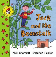 Jack and the Beanstalk - Stephen Tucker