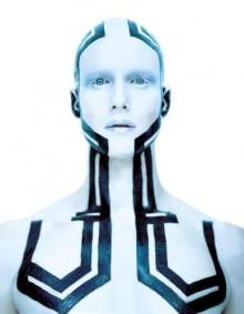 X-Ray - Francois Nars,Andre Leon Talley,Sam Shahid