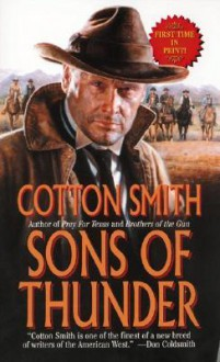 Sons Of Thunder - Cotton Smith