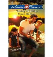Taking on Twins - Cathy McDavid