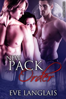New Pack Order - Eve Langlais