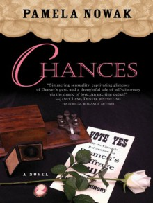 Chances - Pamela Nowak