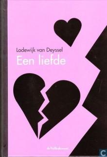 Een liefde - Lodewijk van Deyssel
