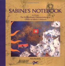 Sabine's Notebook - Nick Bantock