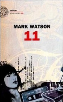 11 - Mark Watson