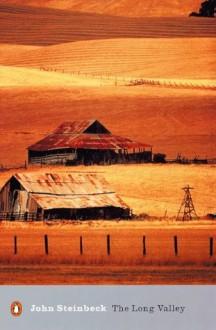 The Long Valley (Penguin Modern Classics) - John Steinbeck, John Timmerman
