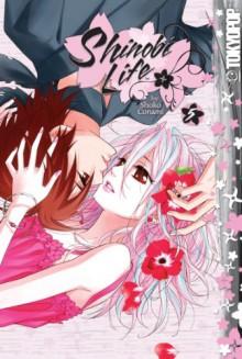 Shinobi Life, Vol. 05 - Shoko Conami