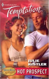 Hot Prospect - Julie Kistler