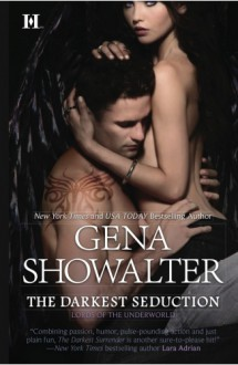 The Darkest Seduction - Gena Showalter