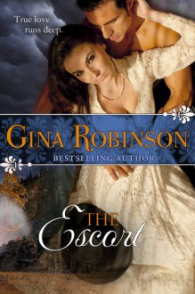 The Escort - Gina Robinson