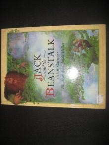 Jack and the Beanstalk - Alan Garner, Julek Heller
