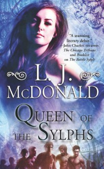 Queen of the Sylphs - L.J. McDonald