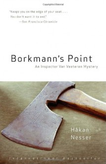 Borkmann's Point - Håkan Nesser, Laurie Thompson