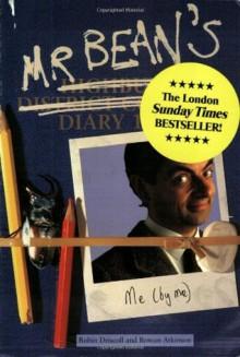 Mr Bean's Diary - Robin Driscoll,Rowan Atkinson