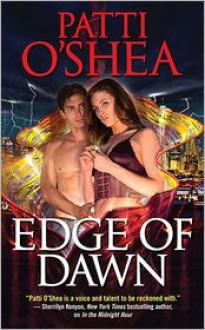 Edge of Dawn - Patti O'Shea