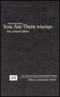 You Are There Teleplays - Abraham Polonsky