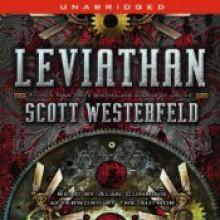 Leviathan - Scott Westerfeld,Alan Cumming