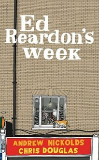 Ed Reardon's Week - Andrew Nickolds, Christopher Douglas