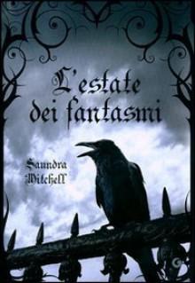 L'estate dei fantasmi - Saundra Mitchell,E. Reggiani