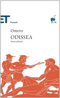 Odissea - Homer, Rosa Calzecchi Onesti, Fausto Codino