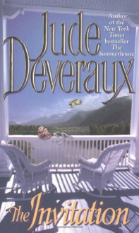 The Invitation - Jude Deveraux
