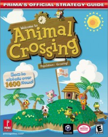Animal Crossing (Prima's Official Strategy Guide) - David Hodgson, Stephen Stratton, Tri Pham